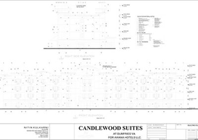 Candlewood Dumfries