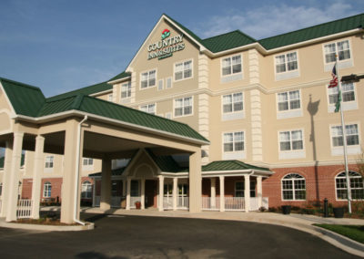 Country Inn Baltimore