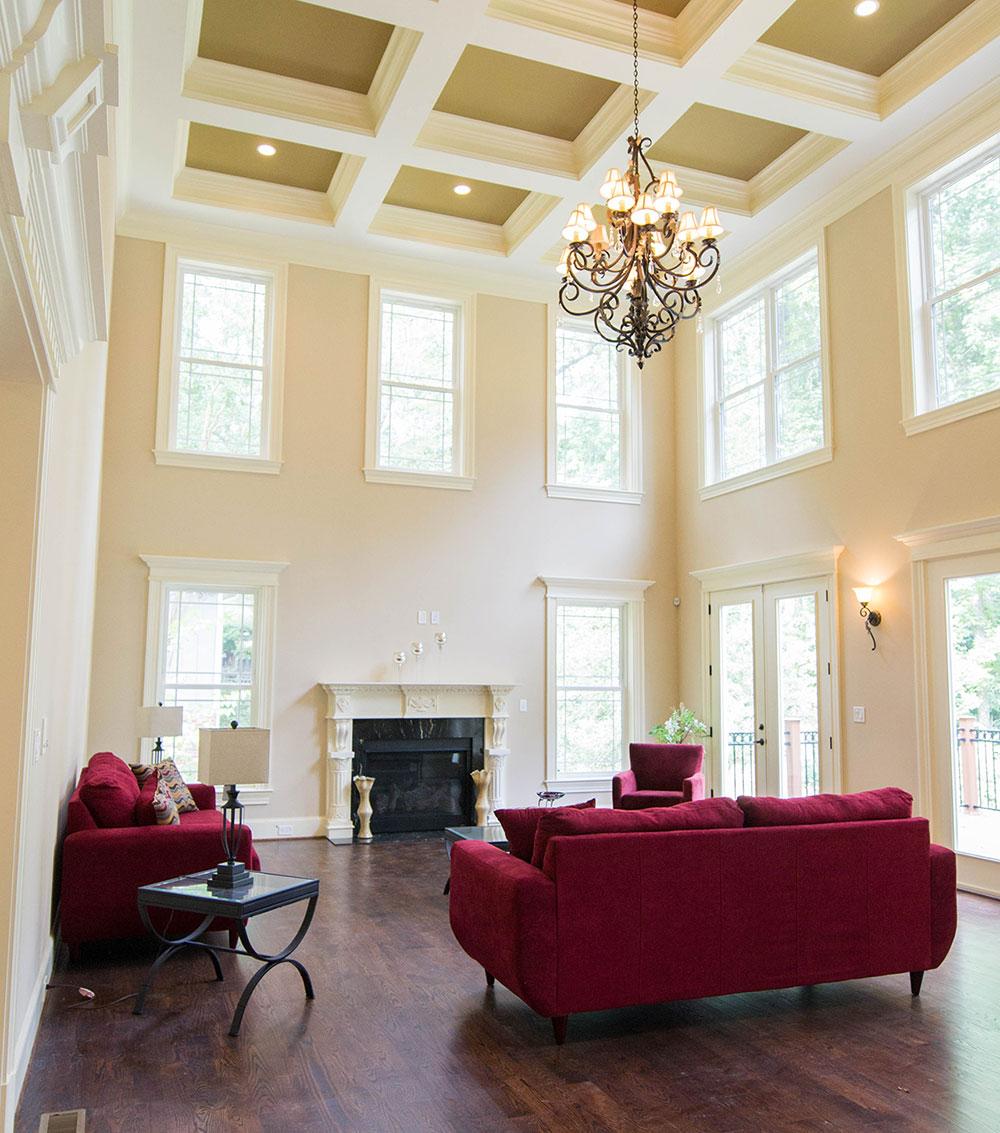 Mackall Home | ICM Consulting, LLC